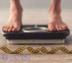 اختلال تغذیه
